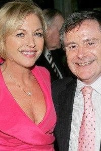 Liz O'Donnell & Brendan Howlin – Obama Election Party