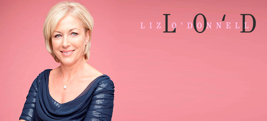 Liz O'Donnell Columnist