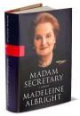 Madeline Albright Madame Secretary A Memoir