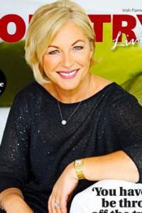 Irish Country Living Magazine Cover