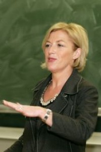 Liz O'Donnell Lecturer