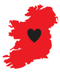 Irish Heart Disease Awareness