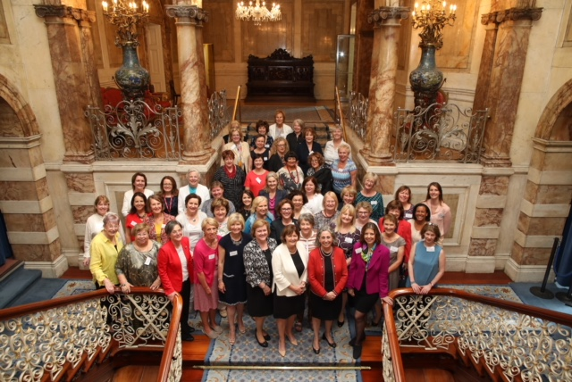 IWF Conference Iveagh House
