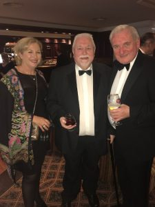 Liz O Donnell Ken McGuinness Bertie Ahern