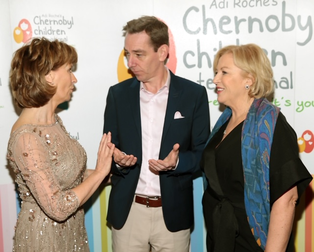 Liz & Noels Annual Chernobyl Lunch 2020